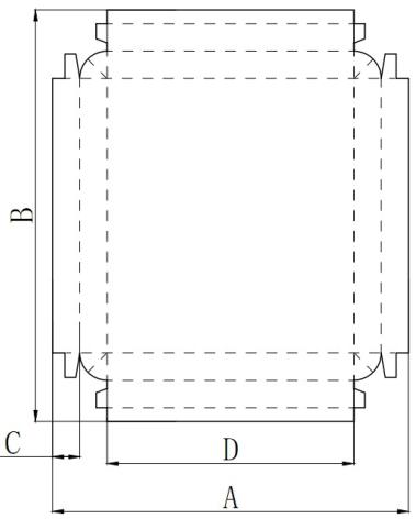 ZH-1200GD (Bottom Lock Type Folder Gluer Machine)