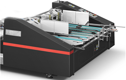 ZH-1400BFT-H UPGRADE Automatic Bottom Lock Type Folder Gluer Machine