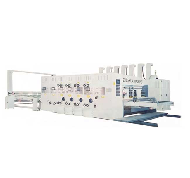 High Precision Printing Machine