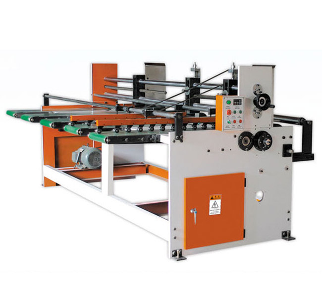 Corrugated Cardboard Feeding Machine