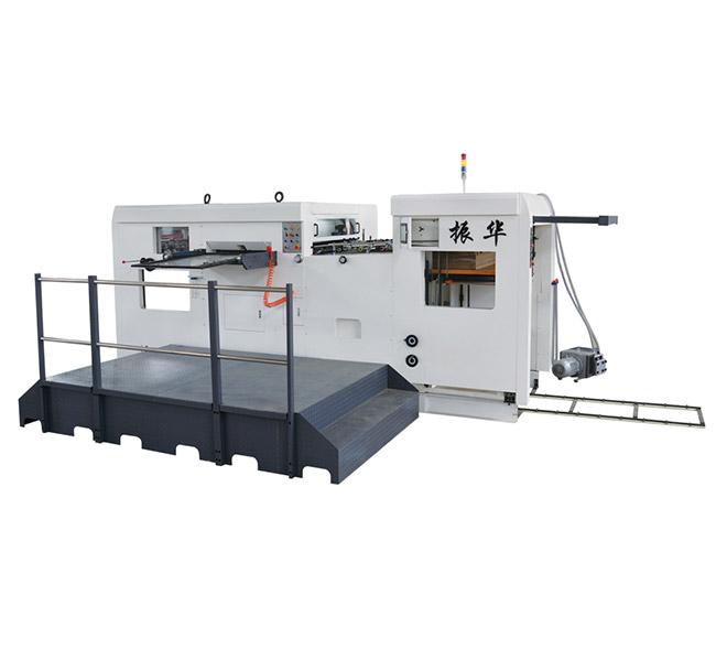 Die Cutting and Creasing Machine ZHMY 1080/1100