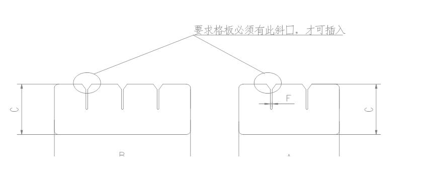 ZH-GY450 Auto Partition Assemble maquina para carton