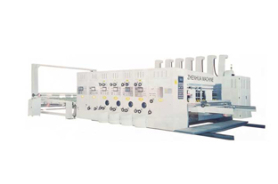 What Is The Static Maintenance Of The Printing Machine?