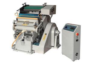 Die Cutting Machine Classification