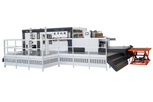Die-cutting Machine Expert Analyzes The Characteristics Of High-quality Die-cutting Knife 2